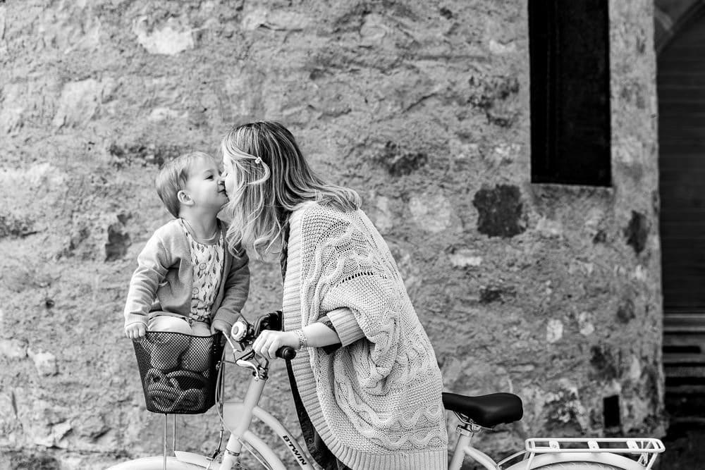 grossesse photographe lifestyle douvaine thonon geneve lausanne famille mère fils