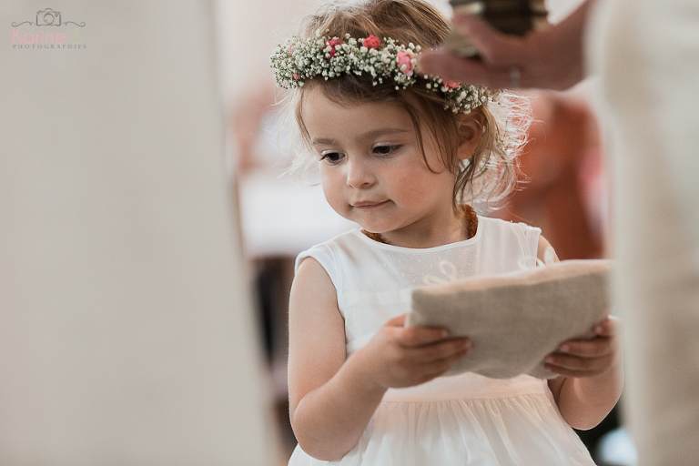 mariage au lac de montriond   elodie et frederic