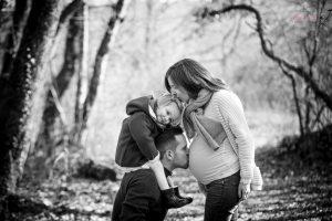 photo grossesse maternité photographe Douvaine Thonon Geneve