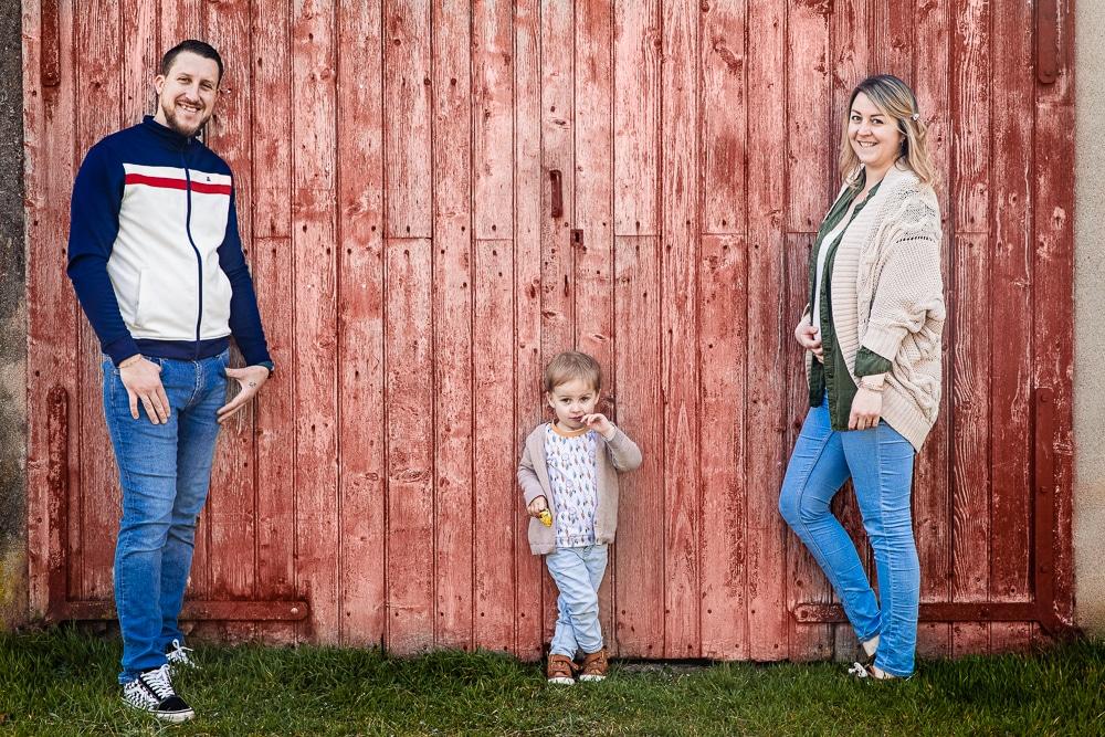 photographies famille lifestyle exterieur lac montagne douvaine thonon parents enfants