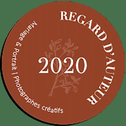 Regard d'auteur 2020